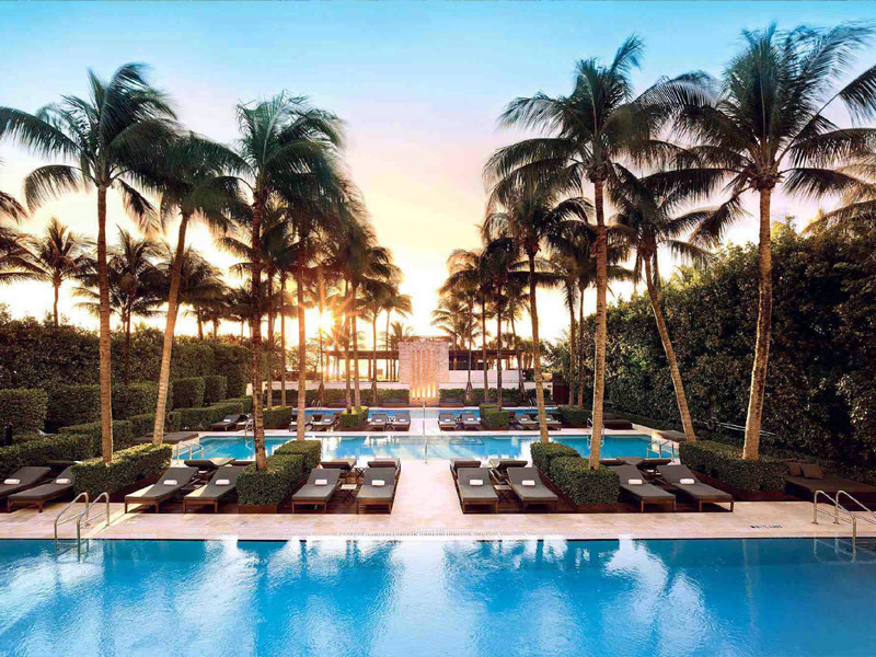 The Setai Miami Beach Prices Photos