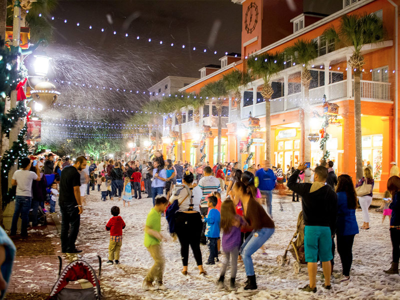 The Best Florida Christmas Events To Visit in 2017 ...