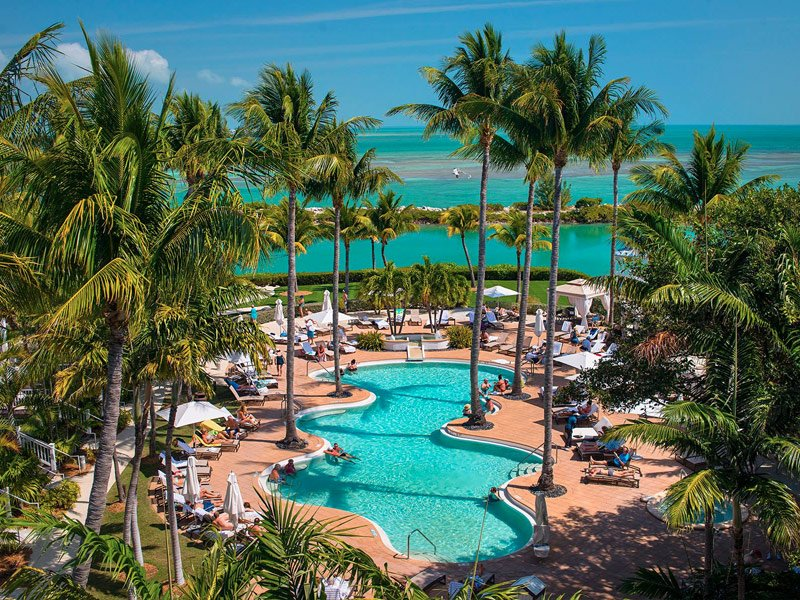 Best Kid Friendly Resorts In Florida Keys