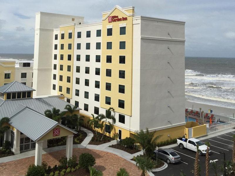 7 Of The Best Daytona Beach Oceanfront Hotels