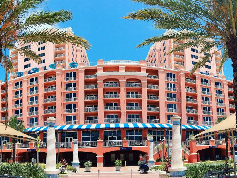 7 Best Clearwater, Florida Hotels