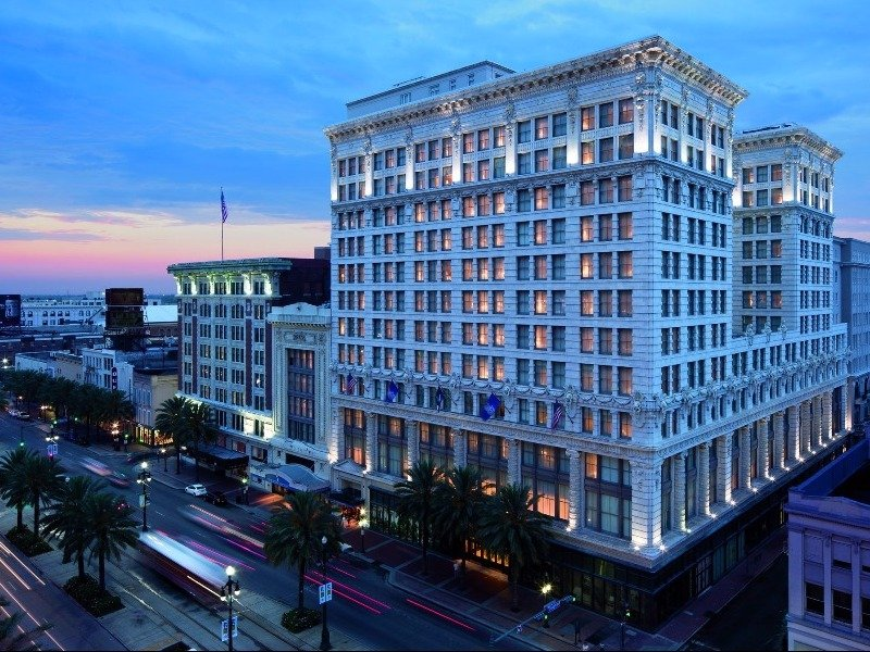 10 Of The Best Hotels In New Orleans Louisiana