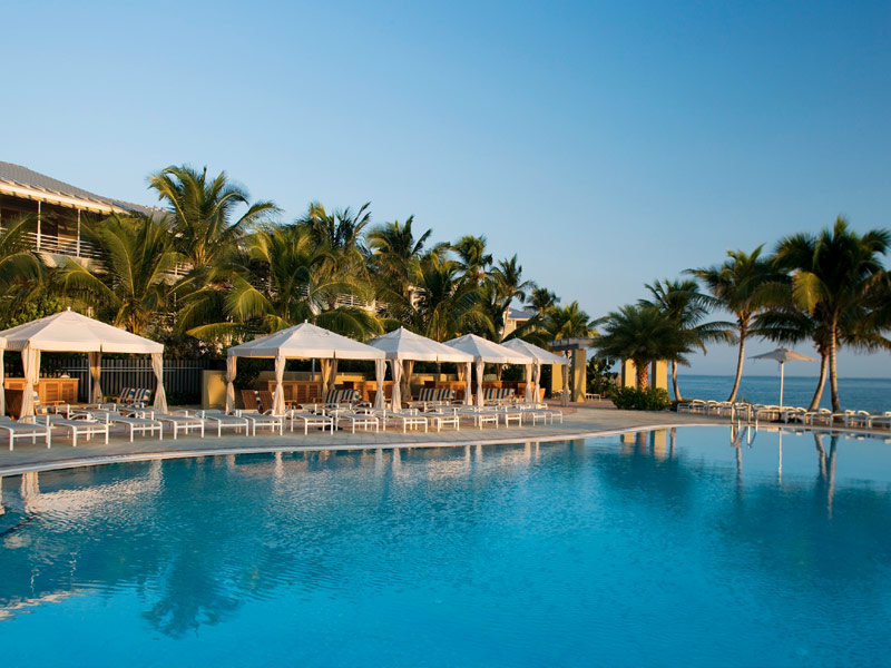 South Seas Resort, Captiva Island