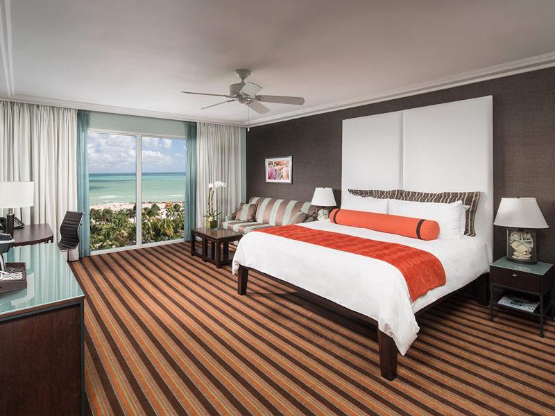 The Palms Hotel & Spa, South Beach