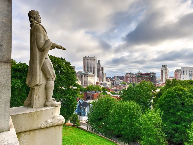 Best Places To Visit In Rhode Island