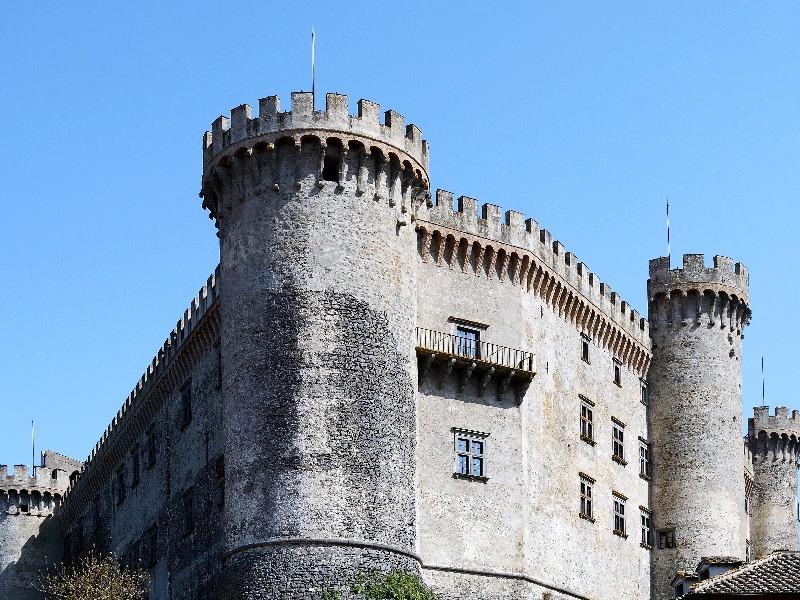 Castel Orsini-Odescalchi