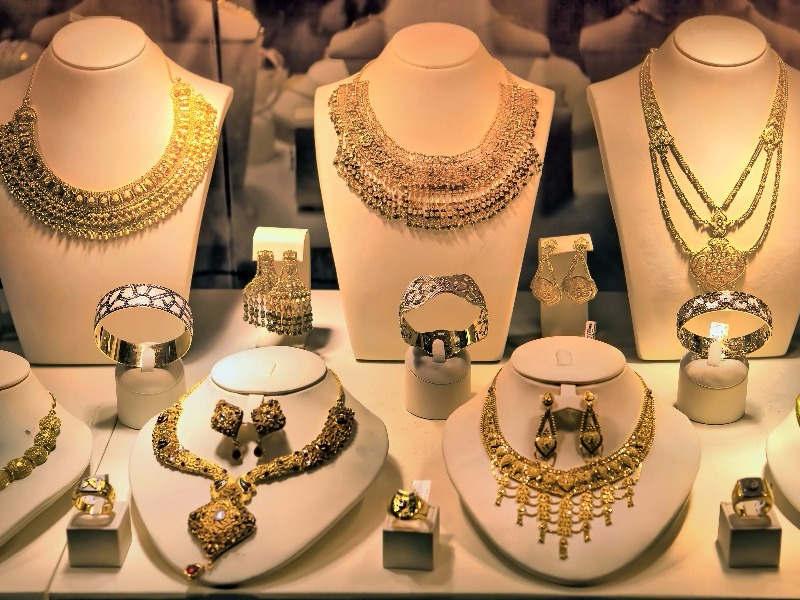 12 of the Best Destinations in the World To Buy Jewelry