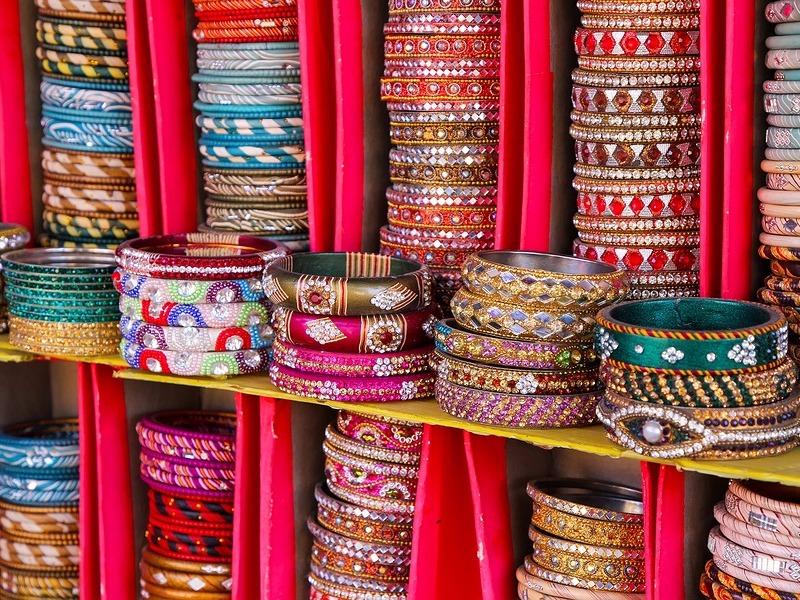 Jaipur jewelry