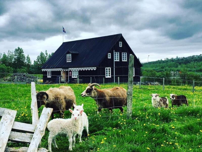 Top 10 Best Kept Secrets In Iceland Tripstodiscover Com