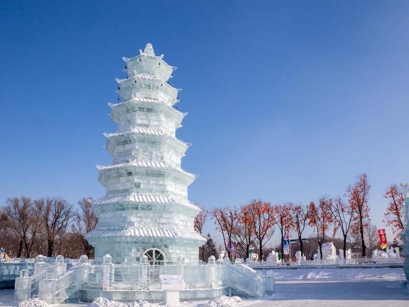 Top 10 places in asia to visit this winter for Best places to visit in winter in usa