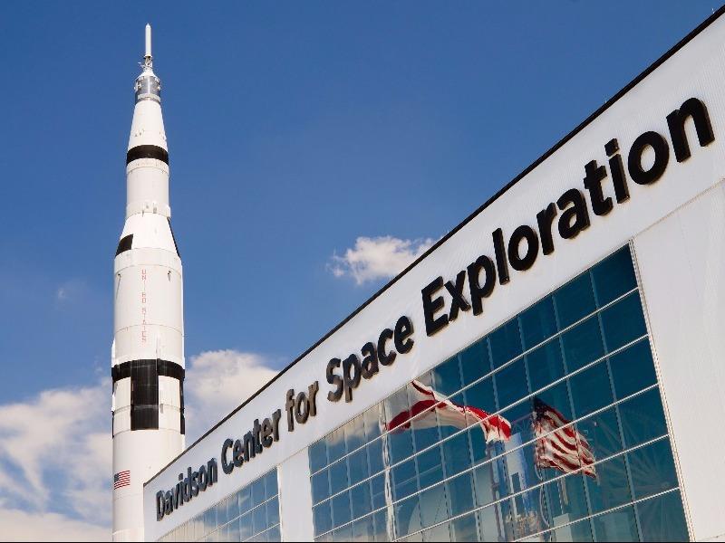 Huntsville Space & Rocket Center