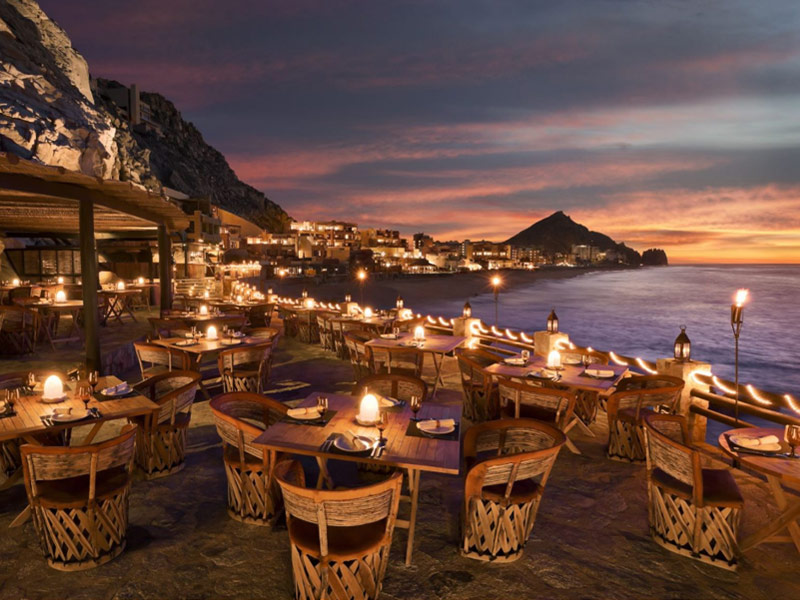 8 Of The Best Resorts In Cabo San Lucas Tripstodiscover Com