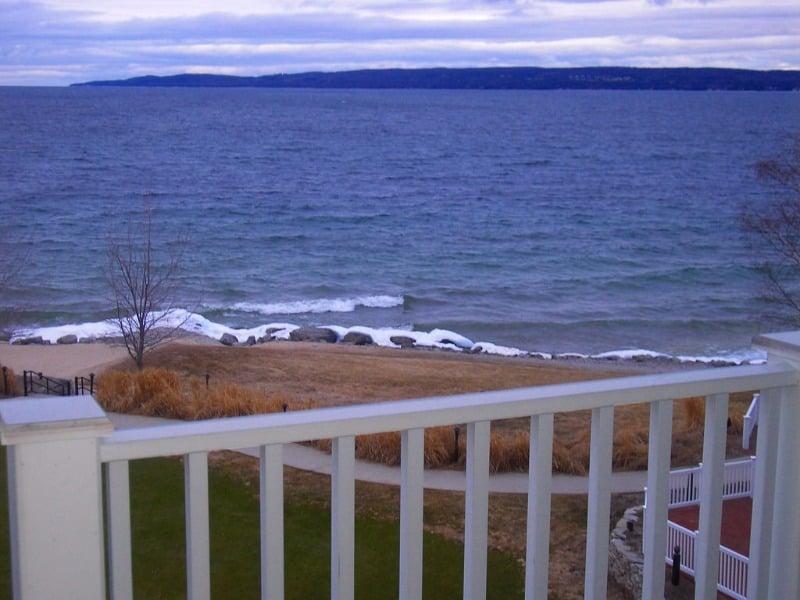 Bay Harbor view