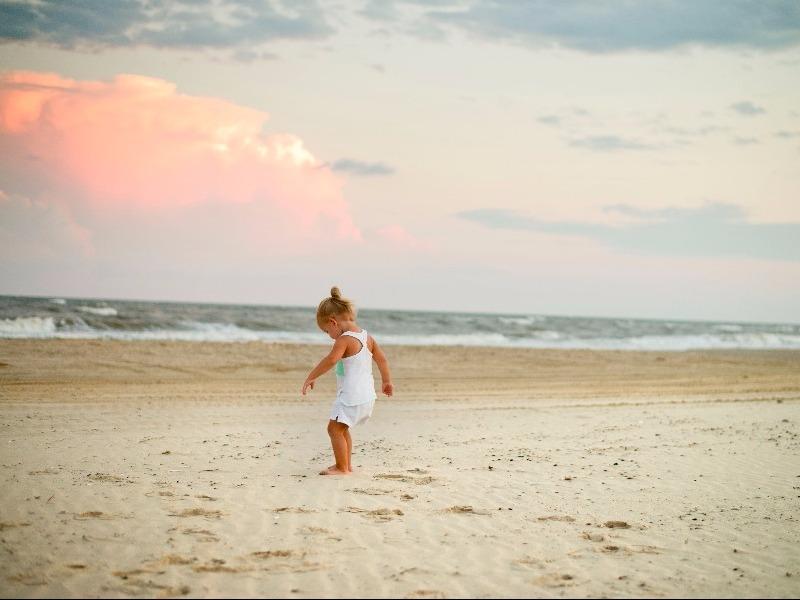Best Beaches On Bolivar