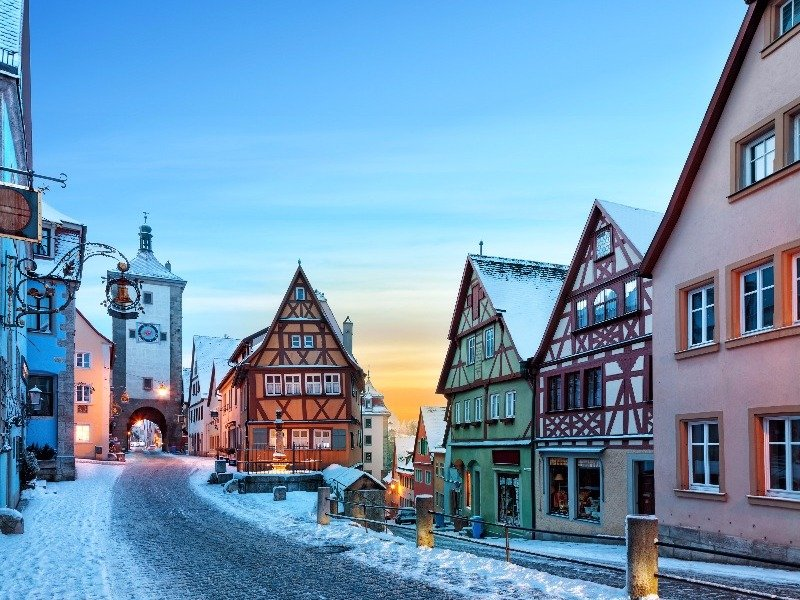 world�s 11 most magical snowy cities tripstodiscovercom