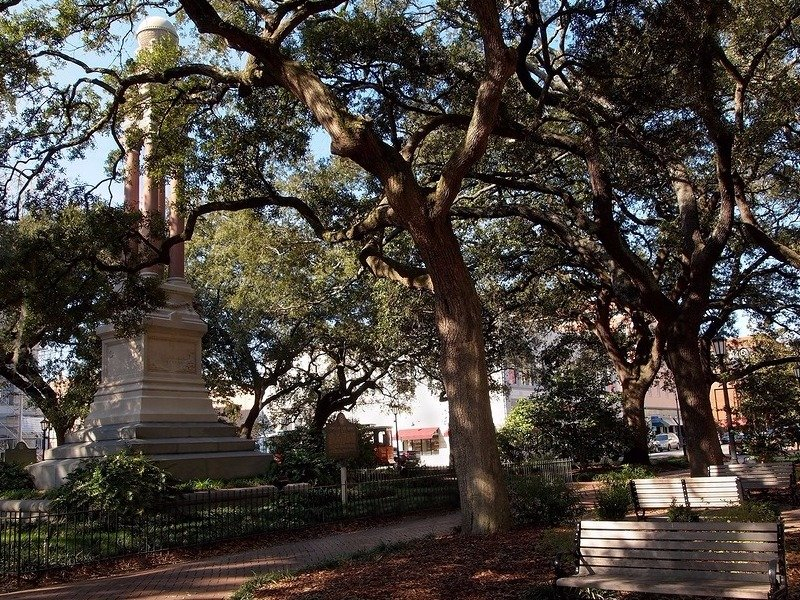 10 Best Things to Do in Savannah, Georgia - TripsToDiscover.com
