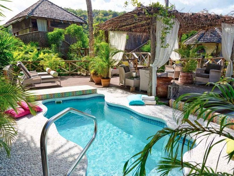 10 Best AllInclusive Resorts in Riviera Maya  Jetsetter