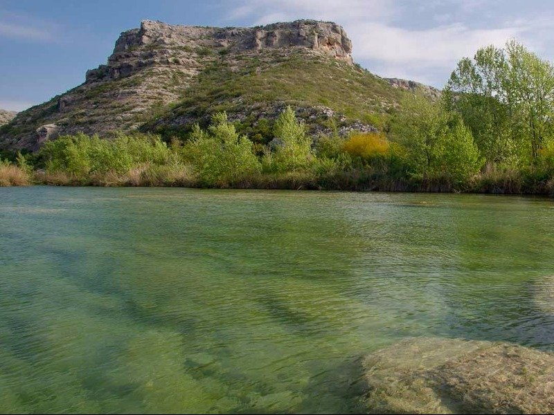 12 best places to go fishing in texas for Best fishing spots in colorado