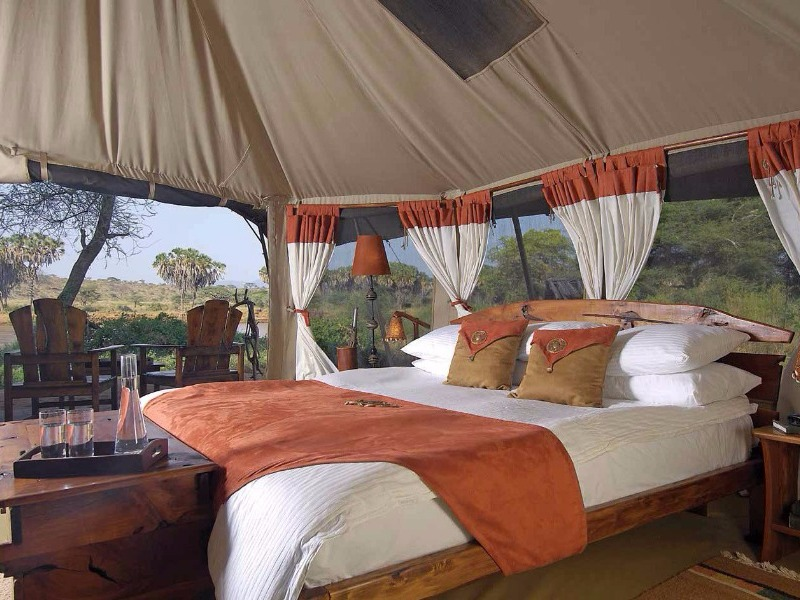 8 Affordable Safari Lodges In Africa