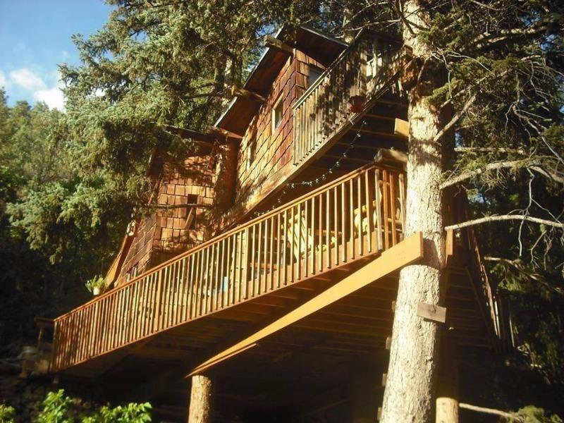 10 Coolest Airbnb Vacation Rentals In Colorado