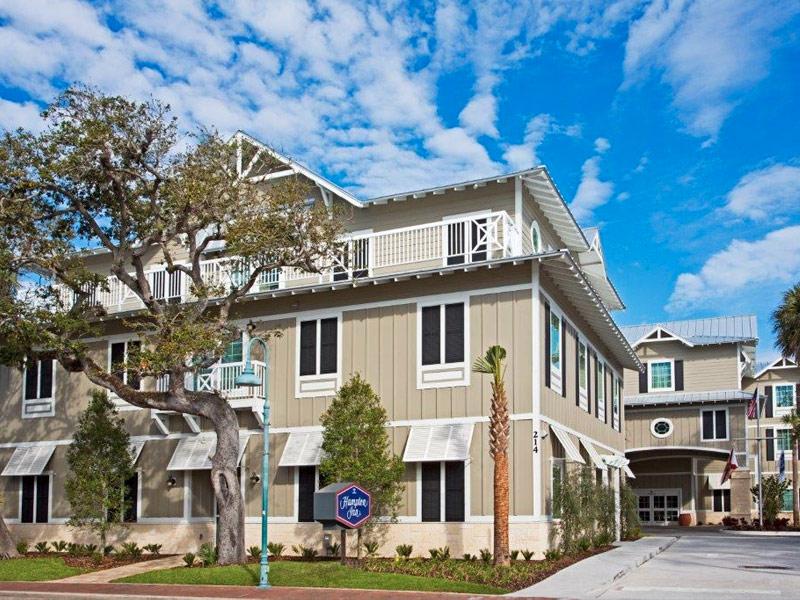 Hampton Inn New Smyrna Beach Prices Photos