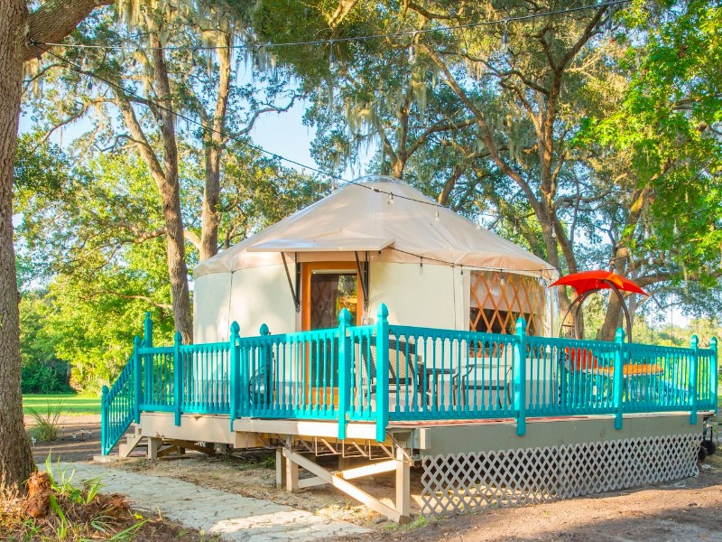 10 Coolest Airbnb Vacation Rentals In Florida With Photos