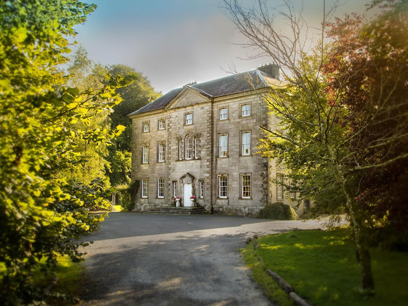 11 of ireland s most charming hotels for Charming hotels