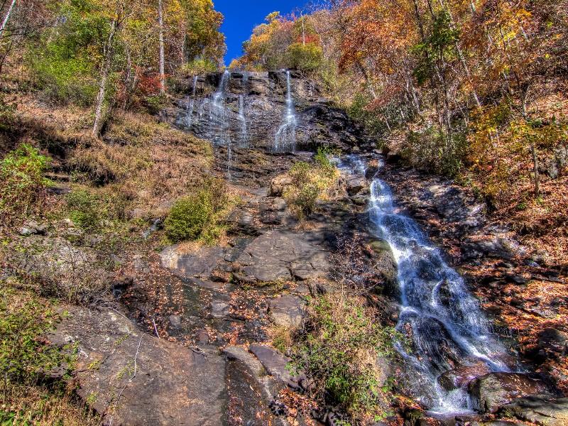 10 Most Beautiful Mountain Towns In Georgia