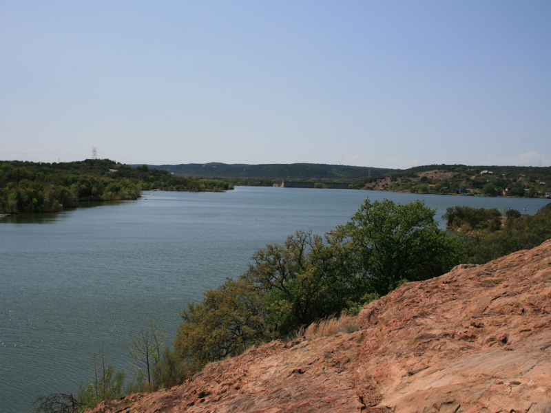 10 best places in texas to camp by the water for Fishing spots in austin
