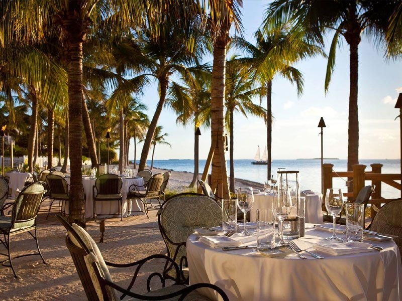 Best American Restaurant In Key West