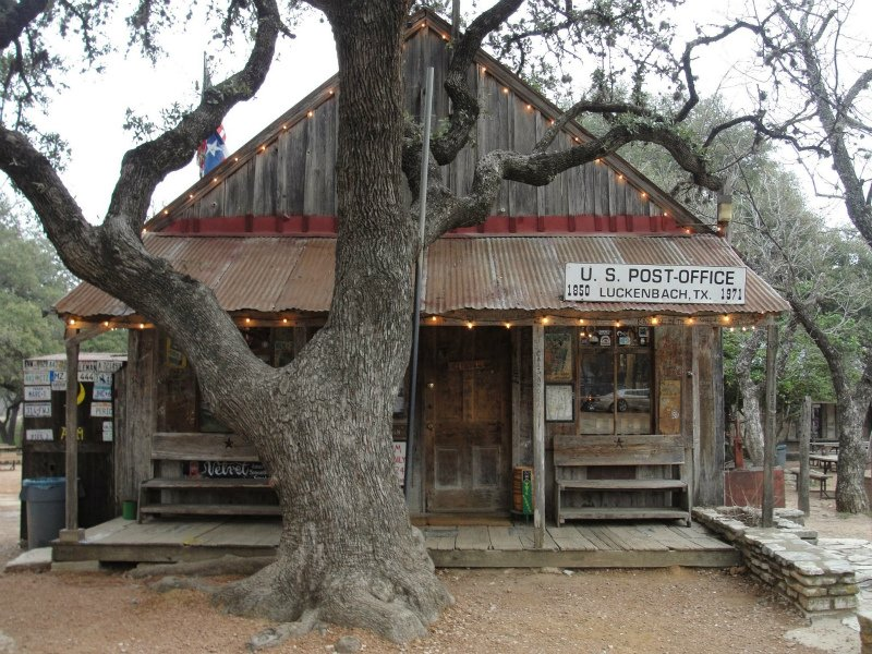 Luckenbach Hotel Prices Photos 12 Most Underrated Towns To Visit In Texas Tripstodiscover