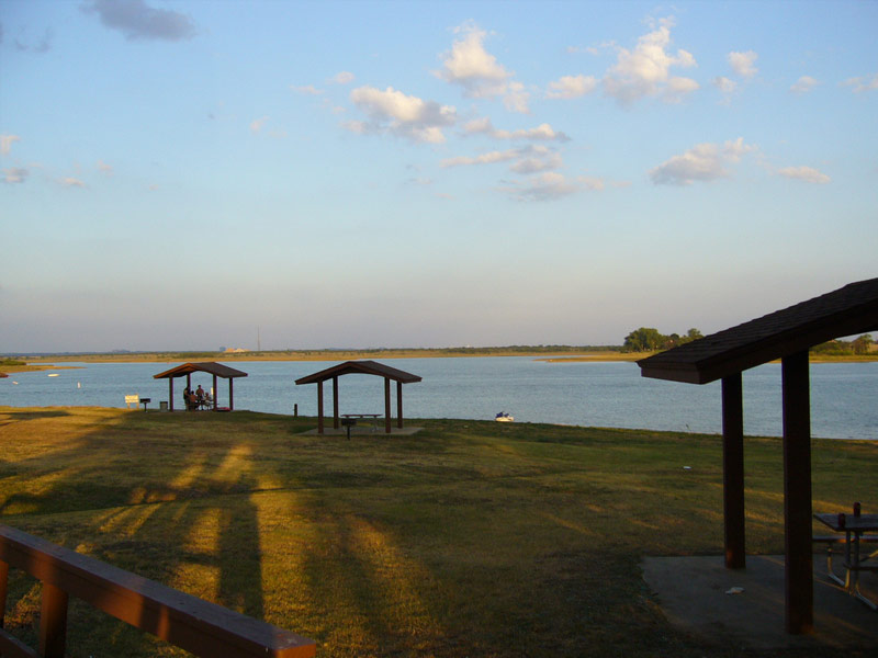 11 best places in texas to have fun on the water for Lake lewisville fishing