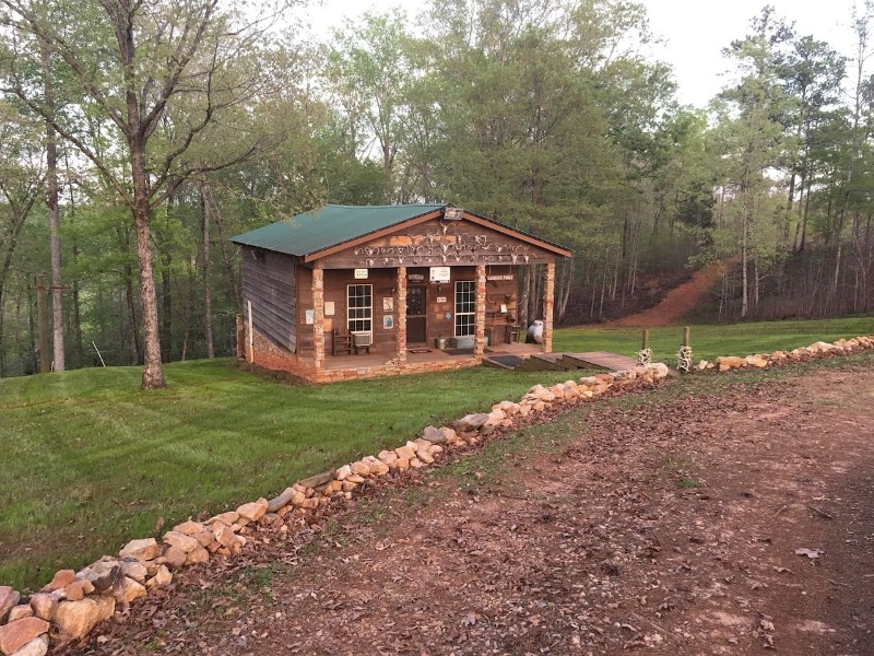 10 Coolest Georgia Airbnb Rentals 2018 With Photos