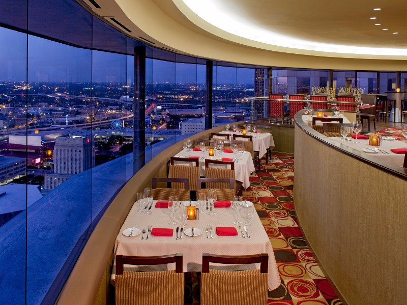 Top Seafood Restaurant In Houston