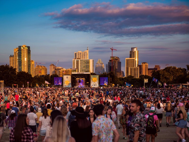9 Best Events To Visit In Texas This Fall