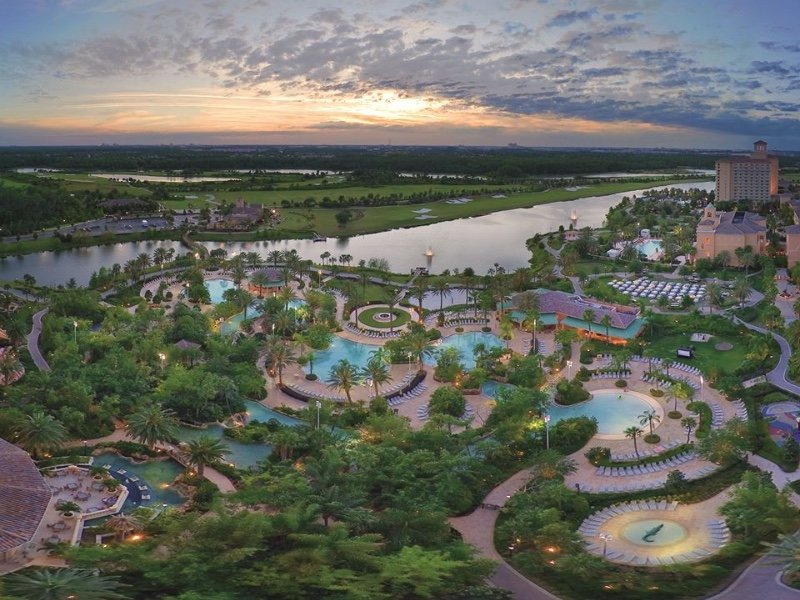 Hotels With Lazy River Near Coconut Beach Florida