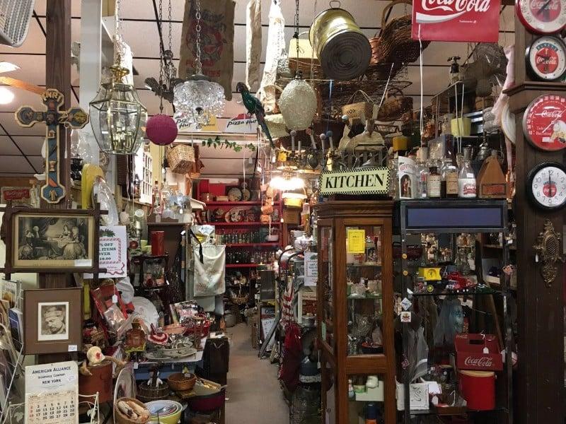 9 Best Texas Cities For Antique Shopping Tripstodiscover Com