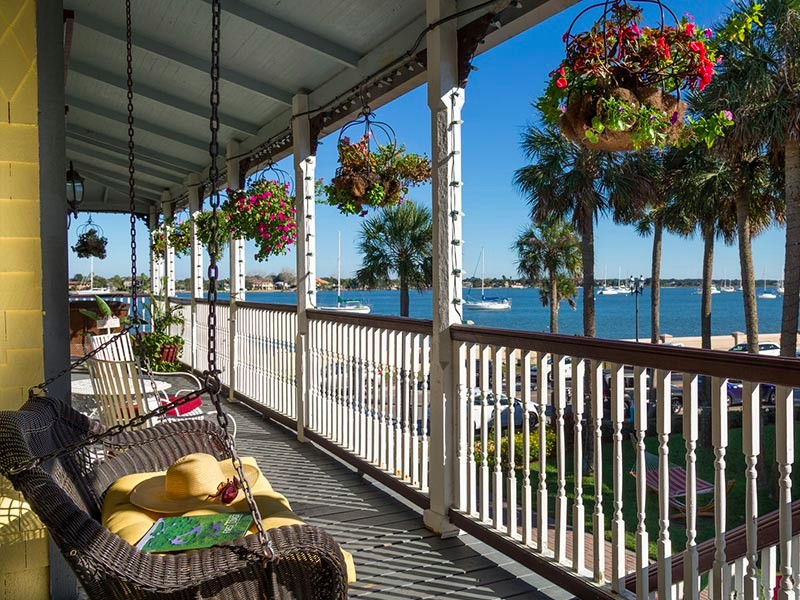 12 trendy boutique hotels in florida for Trendy boutique hotels
