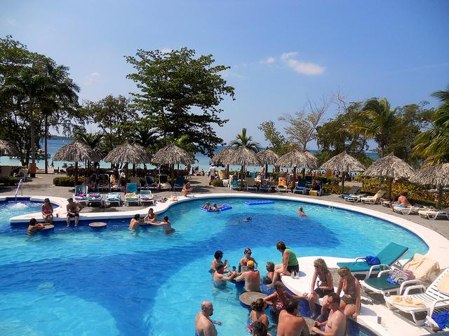 Riu Negril Jamaica