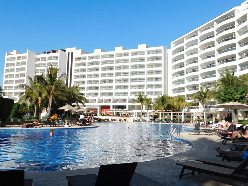 Best Split Room All Inclusive Resorts For Families