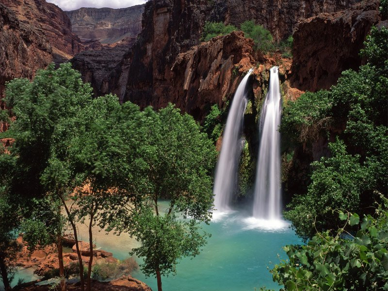 20 Of The Worlds Most Beautiful Waterfalls To Visit
