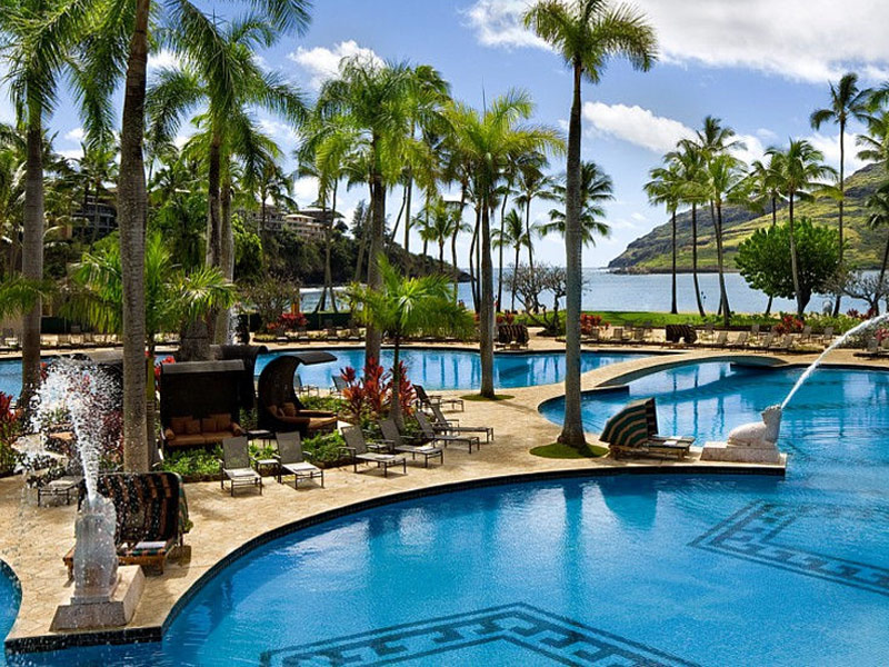 Marriott Kauai Resort And Beach Club Hawaii Prices Photos