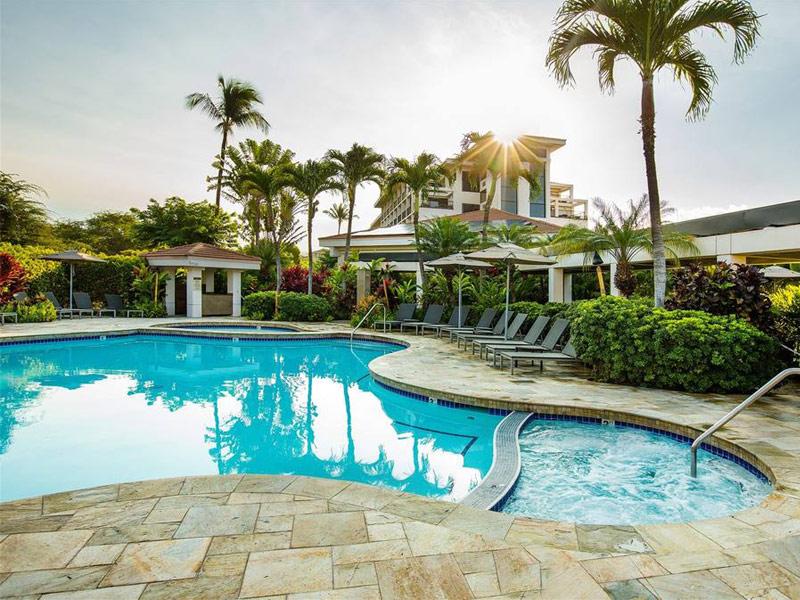 Maui Coast Hotel Hawaii Prices Photos