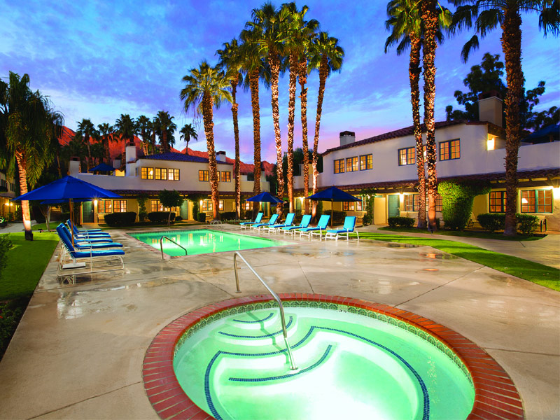9 Most Amazing Spa and Wellness Resorts in the U S  - TripsToDiscover