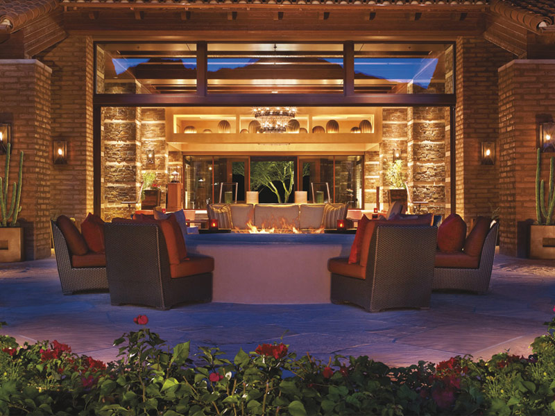 Ritz-Carlton, Dove Mountain
