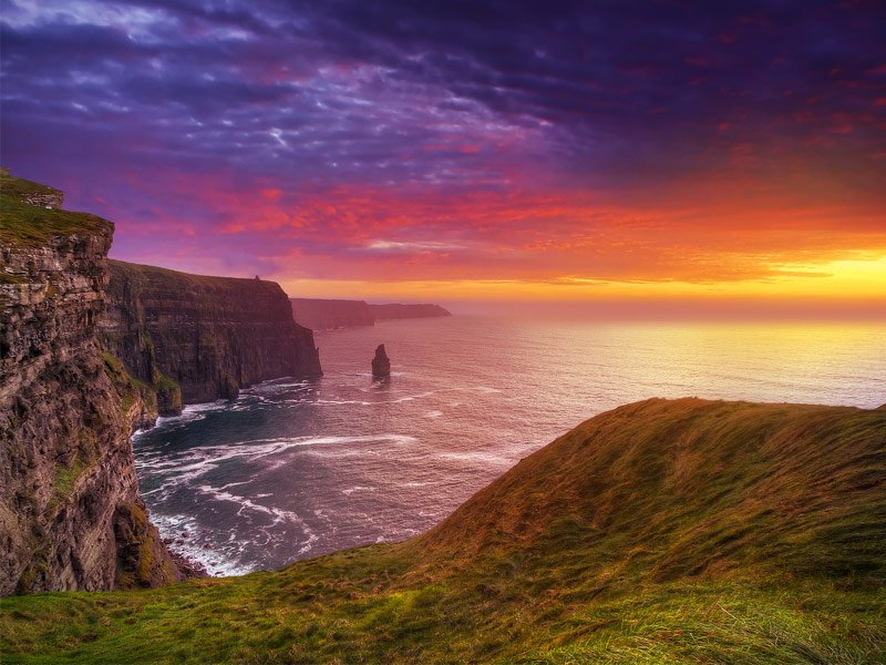 Beautyful Places Destination: 23 Most Beautiful Destinations In Ireland (2019 Travel