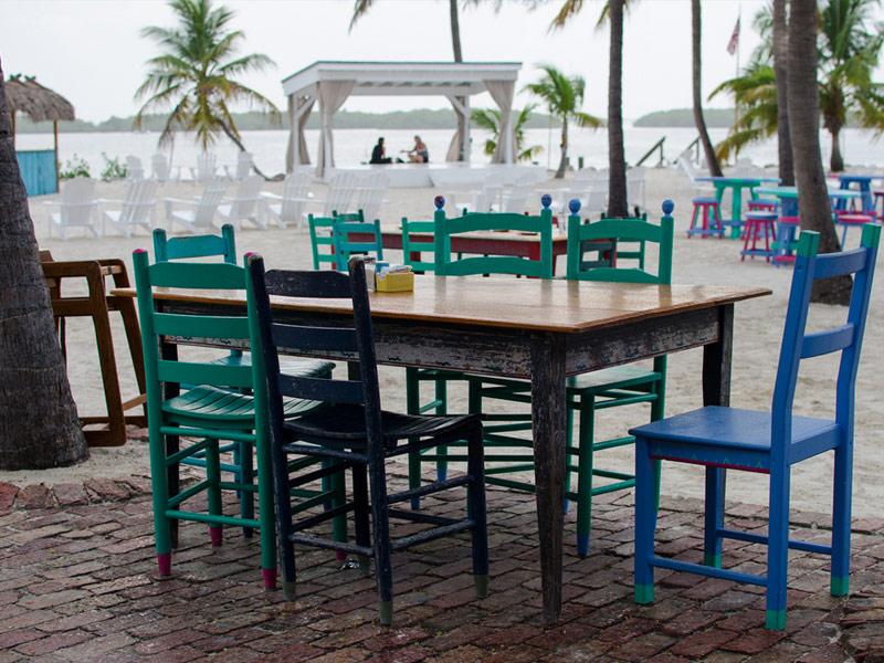 Morada Bay: Islamorada, Florida Keys