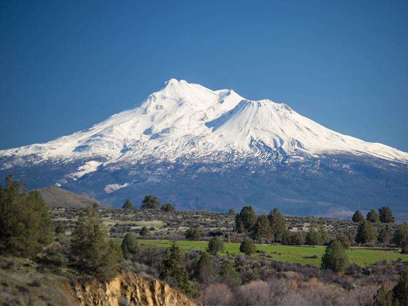 Mt Shasta California Hotel Prices Photos