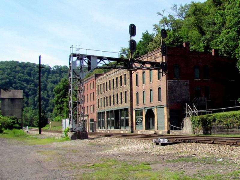 Thurmond, West-Virginia