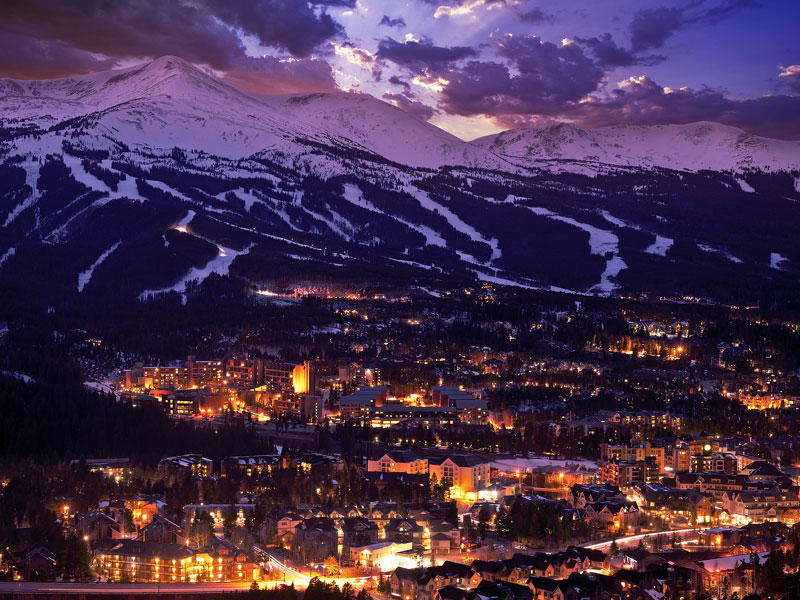Christmas In Colorado Mountains.9 Best Christmas Towns To Visit In Colorado Tripstodiscover